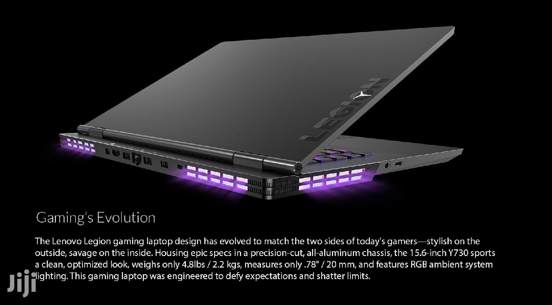 Archive: New Laptop Lenovo Legion Y730 16GB Intel Core i5 SSHD (Hybrid) 1T