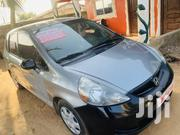 Honda Fit 2008 Automatic Gray | Cars for sale in Greater Accra, Achimota