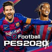 Pes2020 Offline PC   Video Games for sale in Greater Accra, Bubuashie