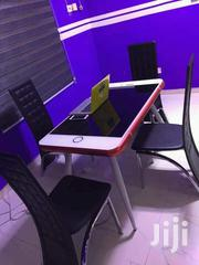 Apple Dining Set Four Seater | Furniture for sale in Greater Accra, Odorkor
