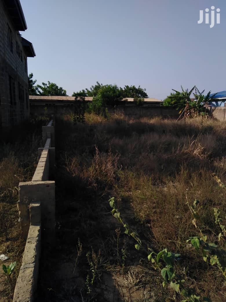 Archive: One Plot Of Land For Sale At Pillar Two