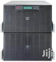 APC Surt20krmxli Smart-ups RT 20kva RM 230V Black | Computer Hardware for sale in Greater Accra, Bubuashie