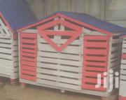Dog House And Cage | Pet's Accessories for sale in Greater Accra, Labadi-Aborm