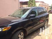 Hyundai Santa Fe 2009 2.7 V6 4WD Blue | Cars for sale in Greater Accra, Adenta Municipal