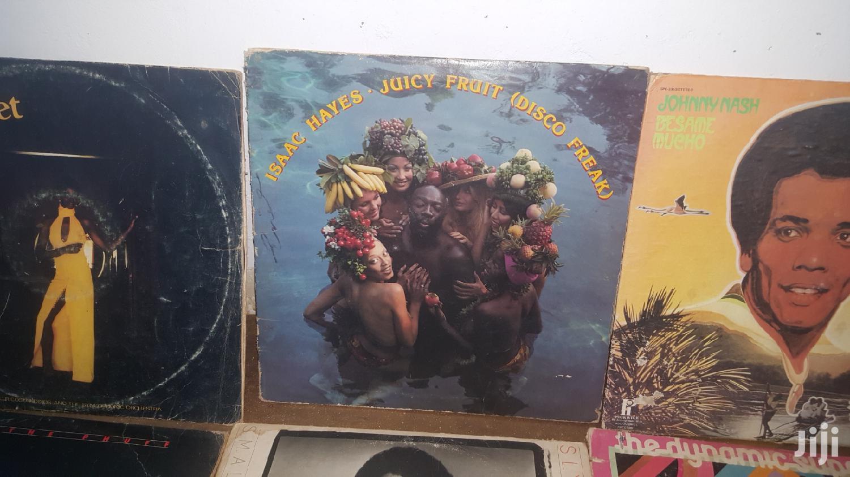 Vilny Records | CDs & DVDs for sale in Accra Metropolitan, Greater Accra, Ghana