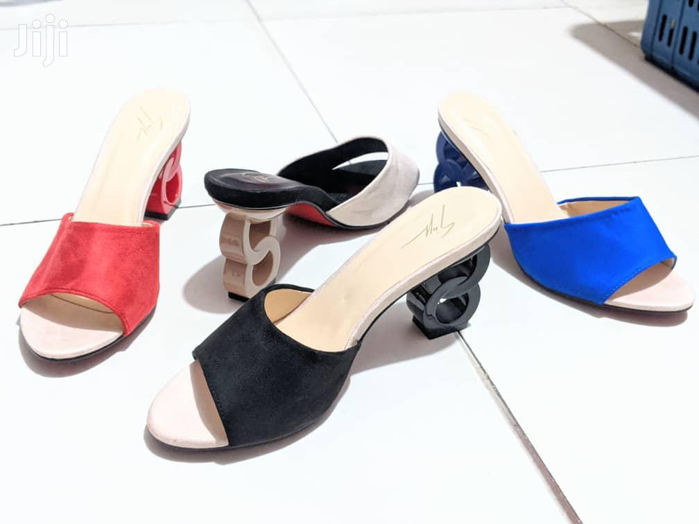Classy Ladies Heels