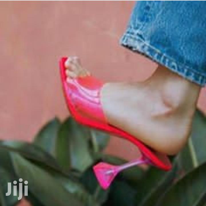 Classy Ladies Heels | Shoes for sale in Gomoa West, Central Region, Ghana