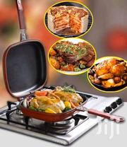 Manual Grill Pan | Kitchen & Dining for sale in Greater Accra, Akweteyman