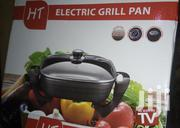 Electric Grilling Pan | Kitchen & Dining for sale in Greater Accra, Bubuashie