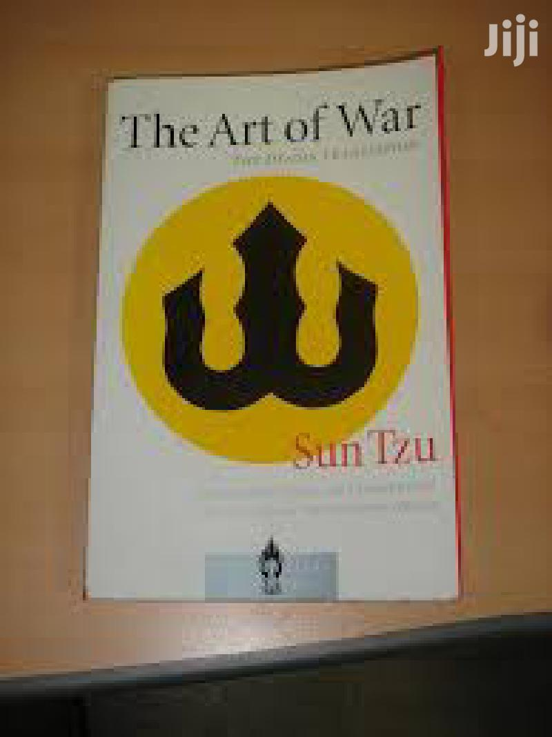 The Art Of War | Books & Games for sale in Airport Residential Area, Greater Accra, Ghana