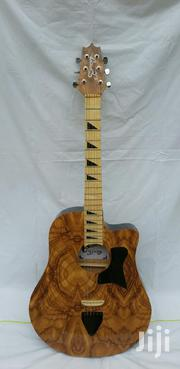 EMOJ Acoustic Guitar | Musical Instruments & Gear for sale in Greater Accra, Accra Metropolitan