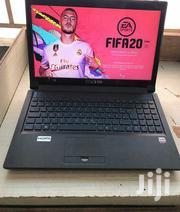 Laptop Sager NP9155 8GB Intel Core I7 HDD 750GB | Laptops & Computers for sale in Ashanti, Kumasi Metropolitan