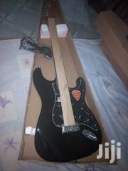 Fender Electric Guitar   Musical Instruments & Gear for sale in Greater Accra, South Shiashie