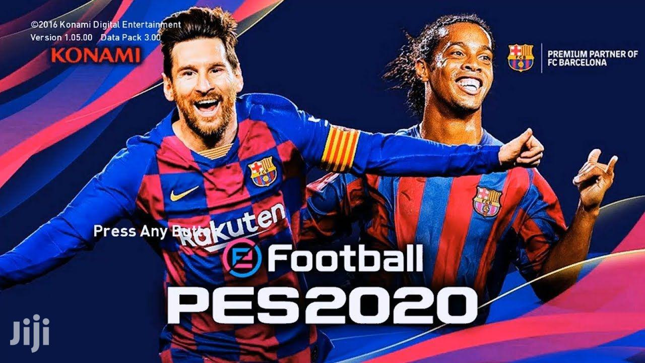 PES 2020 For Pc | Video Games for sale in Ga South Municipal, Greater Accra, Ghana