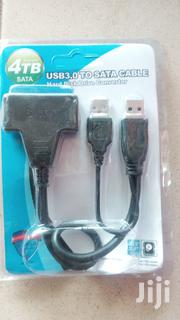 SATA to USB 3.0 Cable | Computer Accessories  for sale in Greater Accra, Ashaiman Municipal