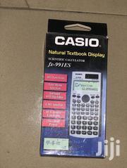 Casio Fx-991es Calculator | Stationery for sale in Greater Accra, Adenta Municipal