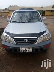 Honda CR-V 2000 2.0 Silver | Cars for sale in Ashanti, Mampong Municipal