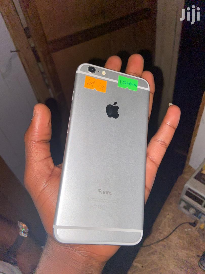 Archive: New Apple iPhone 6s Plus 32 GB Gray
