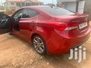 Hyundai Elantra 2013 Red | Cars for sale in Greater Accra, Airport Residential Area