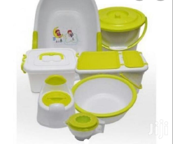 Baby Bath Set | Baby & Child Care for sale in Burma Camp, Greater Accra, Ghana