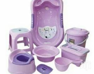 Baby Bath Set | Baby & Child Care for sale in Greater Accra, Santa Maria
