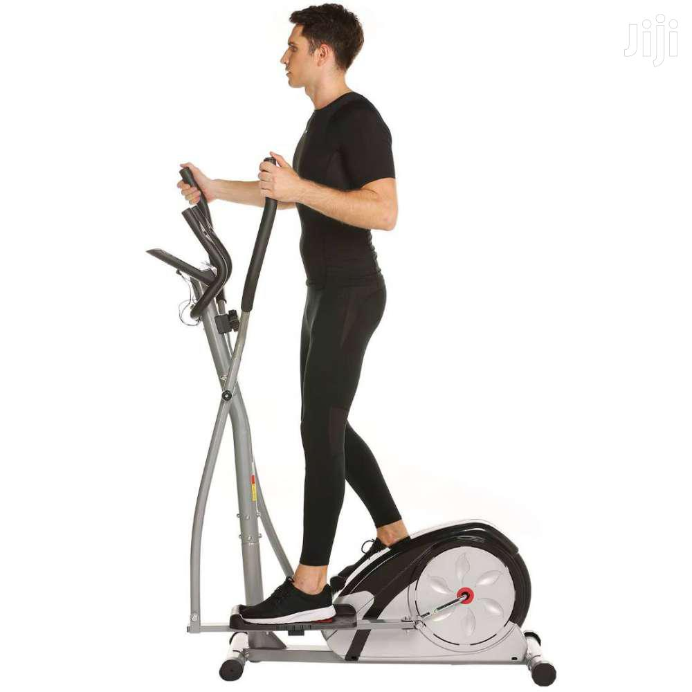 Cross Trainer For Home Use