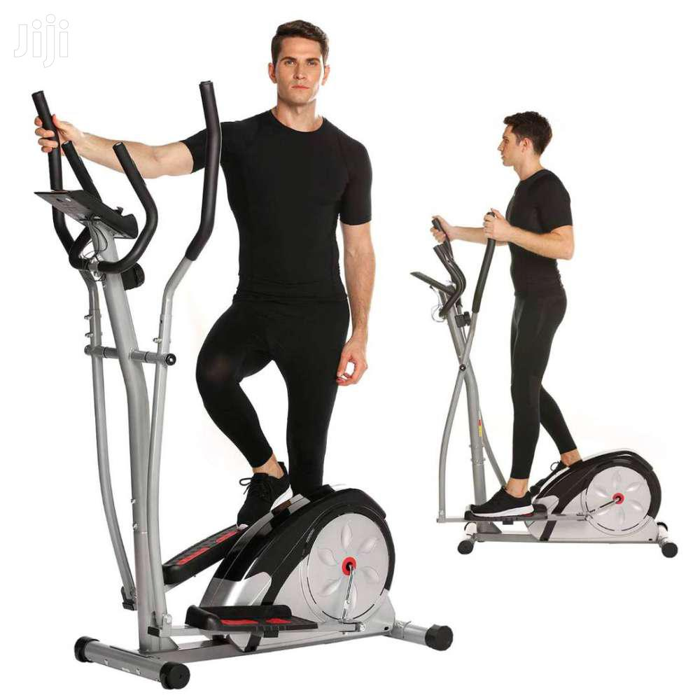 Cross Trainer For Home Use | Sports Equipment for sale in Adenta Municipal, Greater Accra, Ghana
