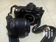 Nikon D80 Camera ( For Pictures Only ) | Photo & Video Cameras for sale in Greater Accra, Dansoman