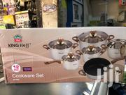 Stainless Steel Cookware | Kitchen & Dining for sale in Greater Accra, Akweteyman