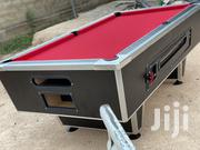 Original Standard Coin Operated Pool Table For Sale | Sports Equipment for sale in Greater Accra, Airport Residential Area