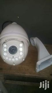 AHD Ptz Speed Dome 100metters IR 18X Zoom | Security & Surveillance for sale in Greater Accra, Dansoman