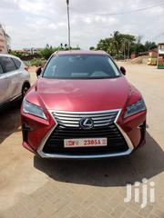 Lexus RX 350 FWD 2015 Red | Cars for sale in Greater Accra, Tema Metropolitan