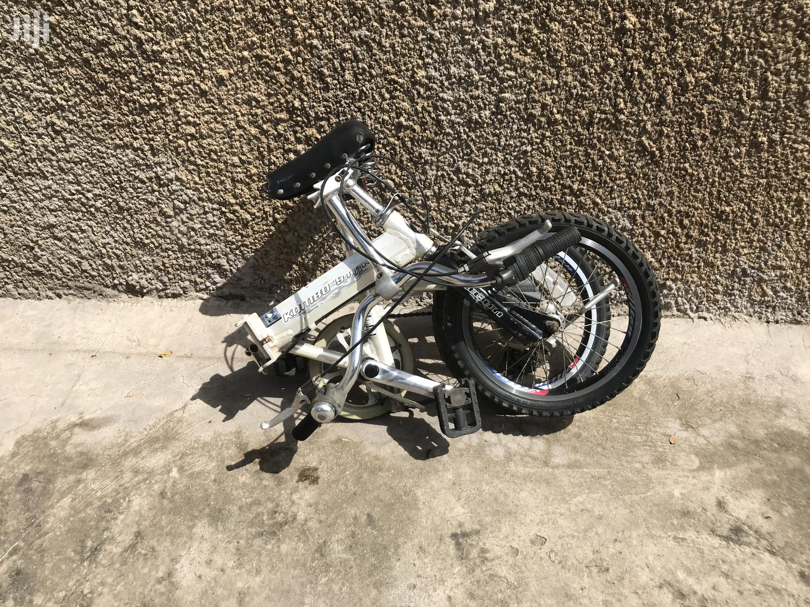 Folding Bicycle for Sale. | Sports Equipment for sale in Airport Residential Area, Greater Accra, Ghana