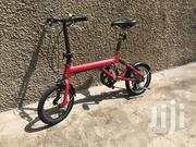 Cute Foldable Bicycle for Sale.   Sports Equipment for sale in Greater Accra, Airport Residential Area