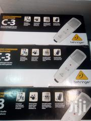 C3 Micphone Good For Studio | Audio & Music Equipment for sale in Greater Accra, Zongo