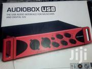 Soundcard For Studio Work | Audio & Music Equipment for sale in Greater Accra, Zongo