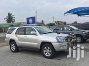 Toyota 4-Runner 2006 Limited 4x4 V6 Silver | Cars for sale in Greater Accra, Nungua East