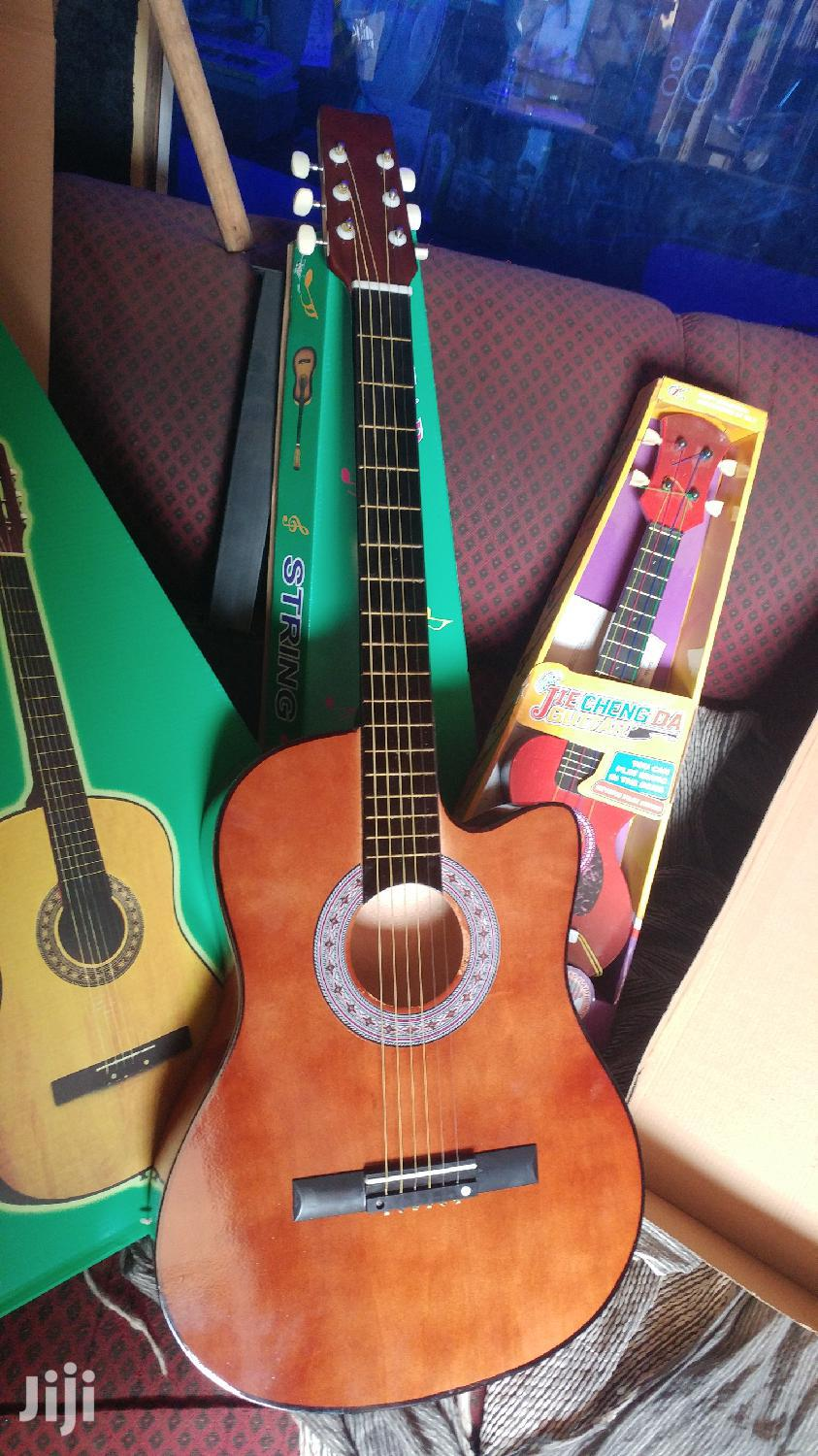 Acoustic Guitars | Musical Instruments & Gear for sale in Kumasi Metropolitan, Ashanti, Ghana