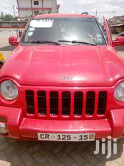Jeep Liberty 2012 Sport Red | Cars for sale in Central Region, Mfantsiman Municipal