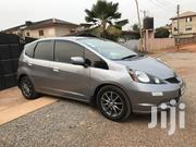 Honda Fit 2009 Sport Gray | Cars for sale in Greater Accra, Ga East Municipal