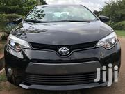 Toyota Corolla 2016 Black   Cars for sale in Greater Accra, Cantonments