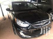 Hyundai Accent 2012 GLS Black | Cars for sale in Greater Accra, Ledzokuku-Krowor