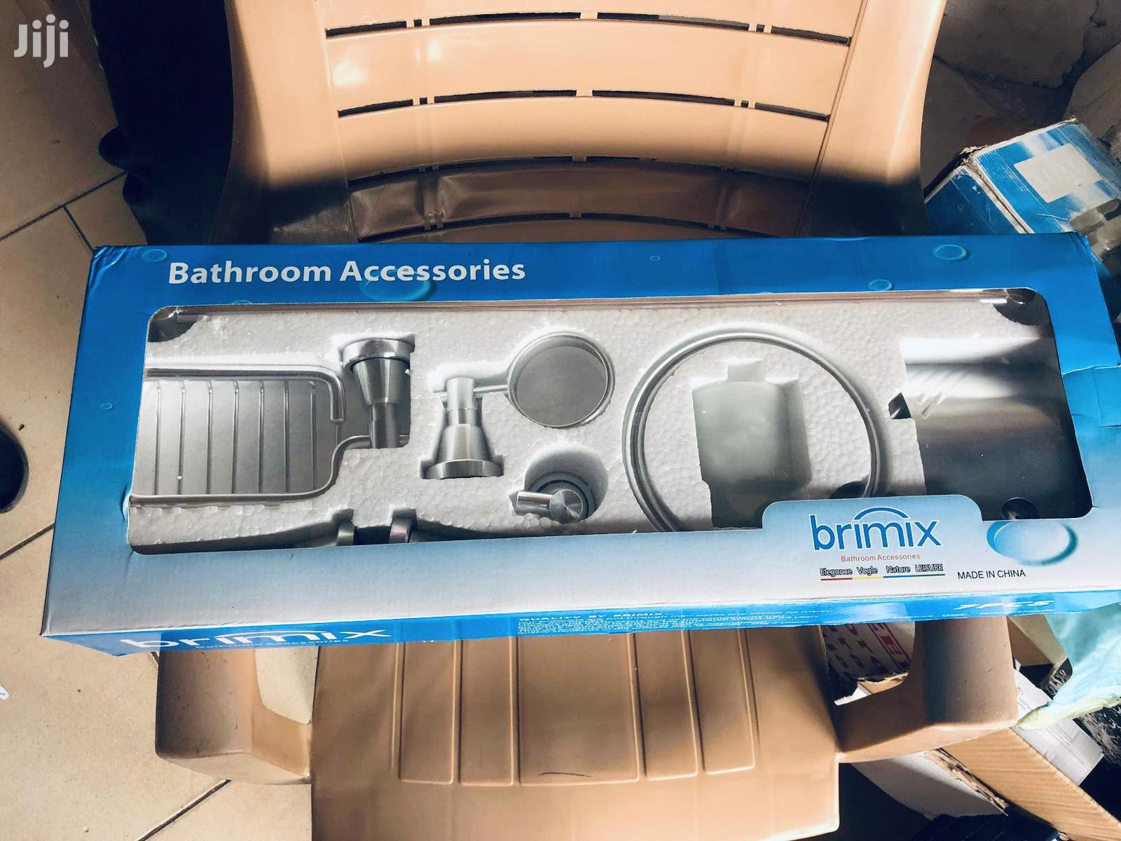 Bathroom Accessories - Wash Room Accessories | Home Accessories for sale in Dansoman, Greater Accra, Ghana