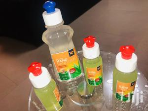 Hand Sanitizer For Sell 4pieces At 25ghs | Skin Care for sale in Greater Accra, East Legon