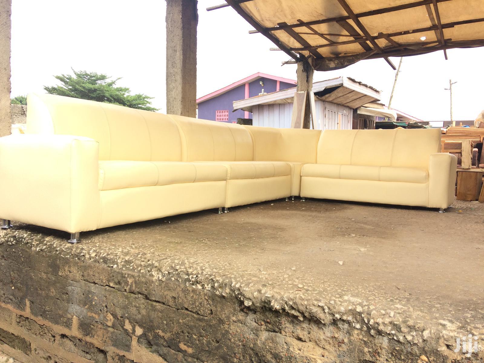 Archive: Quality L Shape Furniture Sofa