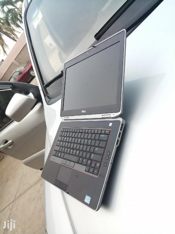 Laptop Dell Latitude E6430 8GB Intel Core I5 HDD 500GB