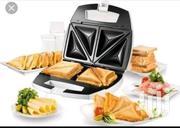 Four (4) Sandwich Maker   Kitchen Appliances for sale in Greater Accra, Akweteyman