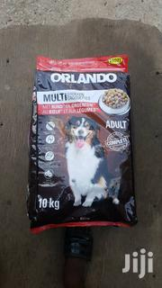 Orlando Dog Food | Pet's Accessories for sale in Greater Accra, Tesano