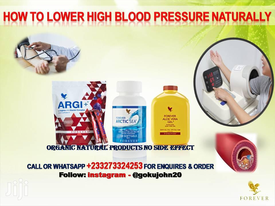 Forever High Blood Pressure Pack
