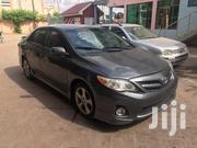 Toyota Corolla 2013 Black   Cars for sale in Greater Accra, Dansoman